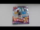 Обзор набора Lego Friends кухня и умывальник