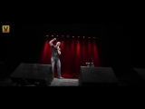 Сольный концерт Руслана Белого