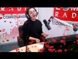 Марина Кравец спела как Селин Дион - На лабутенах
