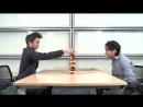 第8回/ジェンガ 対決 映画『MONSTERZ モンスターズ』勝つのはどっち?禁断のバトル予想