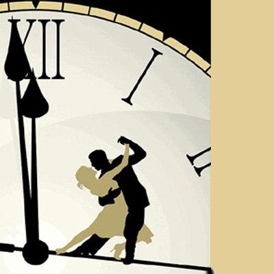 """Афиша Калуга Новогодняя милонга в """"Escuela de tango - Калуга"""""""