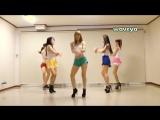GANGNAM STYLE - PSY싸이 - GANGNAM STYLE (강남스타일) Waveya 웨이브야 Korean dance team