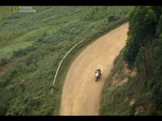 07.Долгий путь на юг. От Кении до Руанды