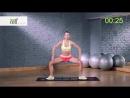 Cały trening - Ewa Chodakowska