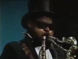 Rahsaan Roland Kirk 1975 with McCoy Tyner, Stanley Clarke