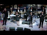 New York Voices &amp Helsinki Swing Big Band Let It Snow