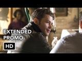 The Vampire Diaries Сезон 7 Серия 14 Промо Extended Promo