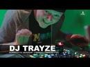 WIDE X Red Bull Thre3style | DJ Trayze | Scratch DJ Academy