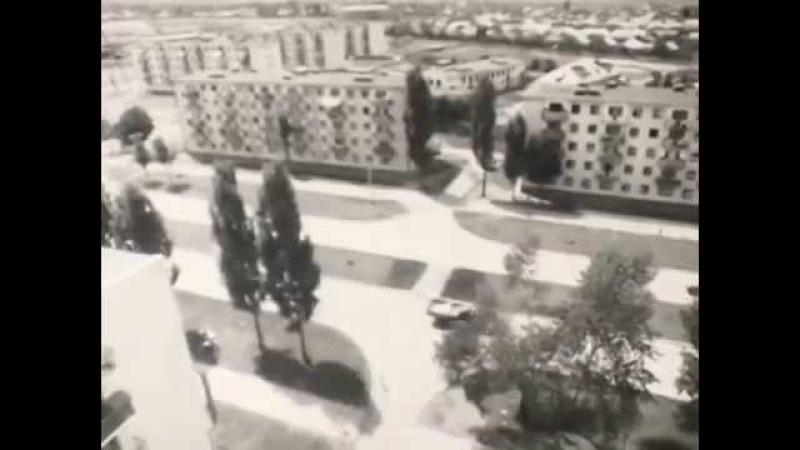 Док ф Баллаа о Красных комиссарах Осетия 1967