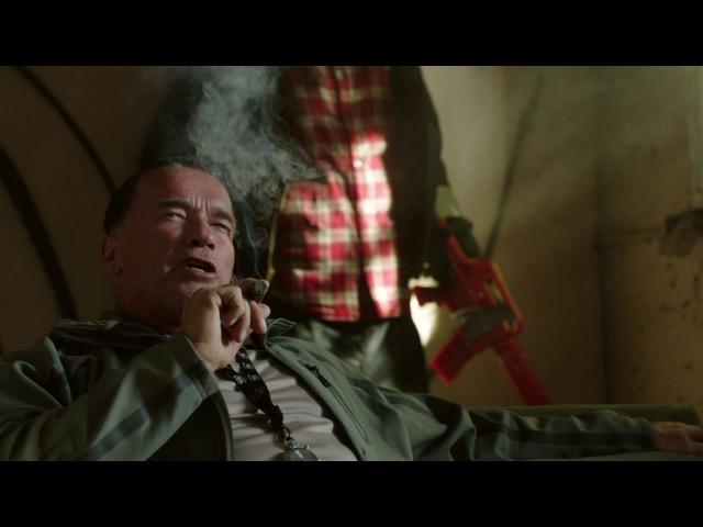 Фильм Саботаж — смотреть онлайн видео, бесплатно! » Freewka.com - Смотреть онлайн в хорощем качестве