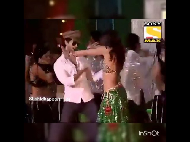 """Dance Performance 