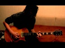 Charlie Parra del Riego – Speed F*cks (Electroguitar Cover) By Kastet