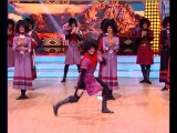 სუხიშვილები - ჯუთა Georgian National Ballet Sukhishvili - Juta