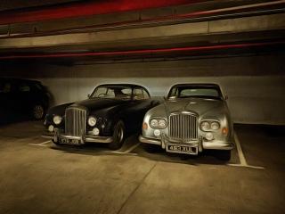 Supercar Spotting in London