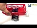 Видео обзор на ювелирные весы от ТМ ФромФэктори