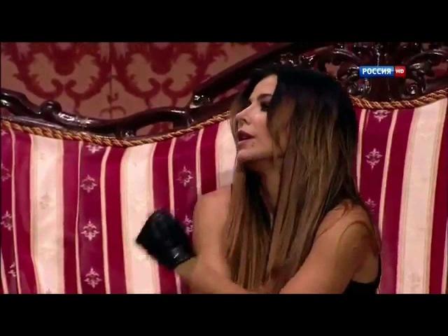 Ани Лорак и Сергей Лазарев - Без Бою ( Шоу Каролина в Кремле)