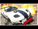ПОТНЫЕ РАМПЫ - GTA ONLINE (ЭПИК В ГТА5) # 186