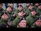 Черные береты. МОРСКАЯ ПЕХОТА России. Ударная сила