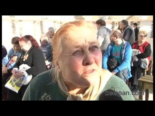 В Минске чествовали уроженцев Беларуси, которые спасали евреев во время Второй мировой войны <#Белапан>