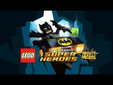 LEGO DC Super Heroes Mighty Micros Android