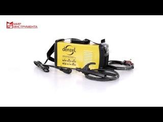 Сварочный аппарат Denzel MMA-160CI 94337