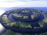 Загадочные постройки инопланетян на Земле
