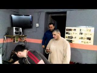 Giorgi Beroshvili 270kg