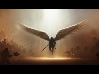 ДУХОВНАЯ ВОЙНА БОРЬБА ЛЮЦИФЕРА ЗА СВОЕ ЦАРСТВИЕ ВО ВСЕЛЕННОЙ