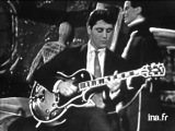 Sacha Distel Nuages  Guitare solo