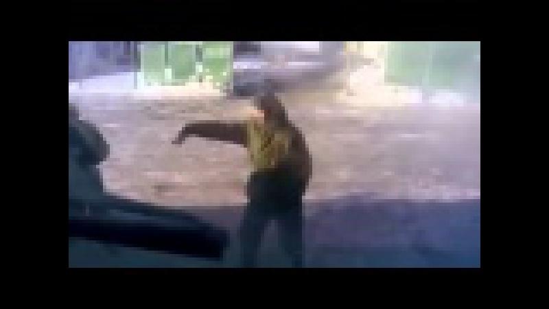 Солдат танцует опа гангам стайл