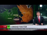No more friendship bridges Sweden checking IDs to curb migrant flow