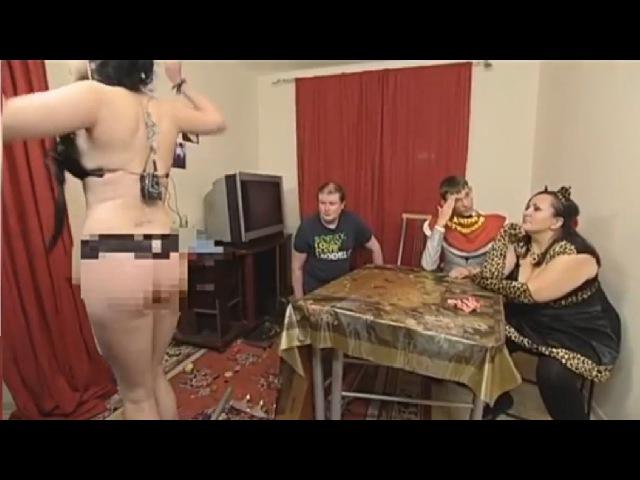Званный ужин Гоблинский перевод Яна Лукьянова  » онлайн видео ролик на XXL Порно онлайн