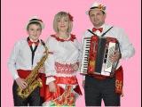 Черна кокошка болгарская песня свадьба музыка танец Cherna kokoshka 2016