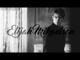 Elijah Mikaelson || The Originals