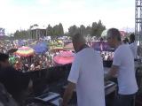 D nox &amp Beckers @ Equinox Festival 2014 Ommix Mexico