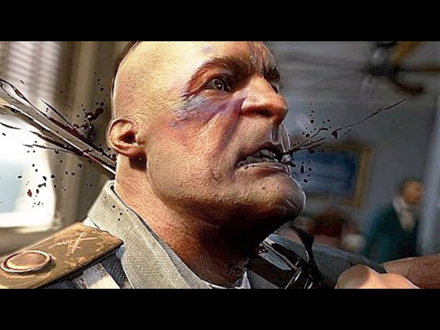 PS4 - Dishonored 2 Trailer (E3 2016)