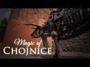 Magic of Chojnice