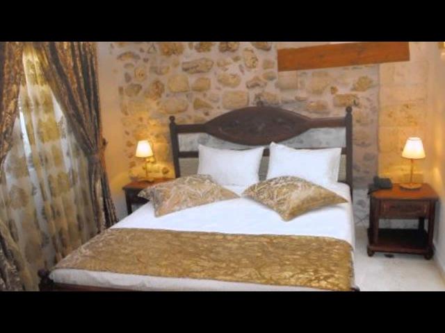 Antica Dimora Suites 4* Греция