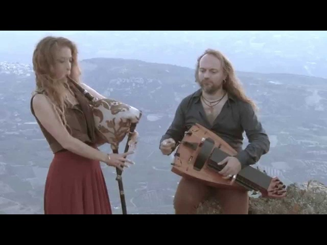 Efrén López, Meira segal, Yoni Ben-Dor - the III project - KOPANITSA HD