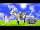 Развивающие мультфильмы для детей от 3 лет о животных КаЛяЛя