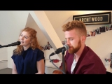 Justin Timberlake - Can t Stop The Feeling (Brentwood Duo Cover)
