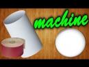 Как сделать станок для пенопластовых шаров своими руками / How to make a foam plastic balls