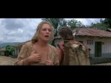 Роман с камнем. (1984) супер фильм