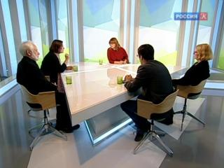 Программа Наблюдатель на канале Культура, посвященная Варламу Шаламову