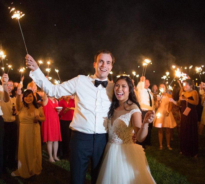 OSdGjyldrjQ - Сезон летних свадеб (5 фото)