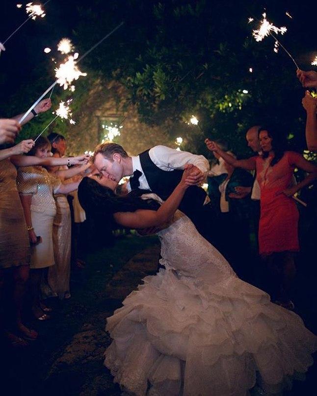 CmMP7wYdubg - Сезон летних свадеб (5 фото)
