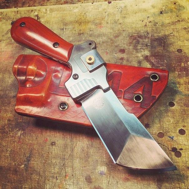 KOI Knifeworks