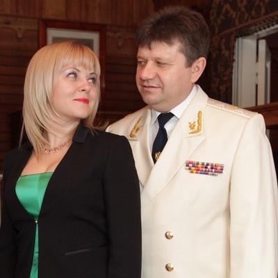 Алена Сокольская