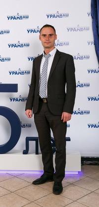 Дмитрий Хромов