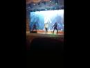 Майкл Джексон в Костанае, концерт в Филармонии